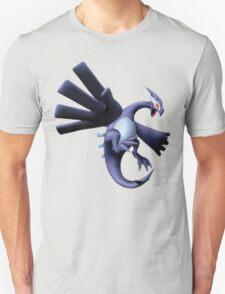 Dark Lugia Unisex T-Shirt