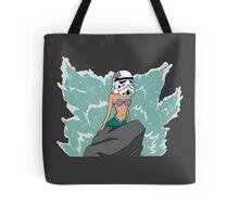 Disney Star Wars 'The Little Storm Trooper'  Tote Bag