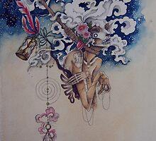 ixtab by Ruby Wolfe