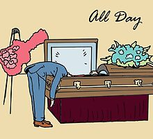 All Day by Egan316