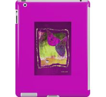 Mystery of the Sea III iPad Case/Skin