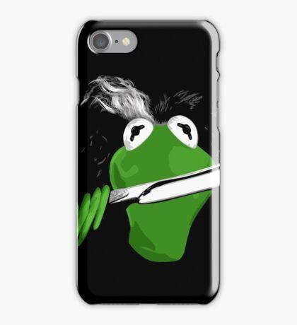 Sweeney Frog iPhone Case/Skin