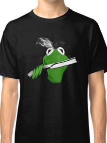 Sweeney Frog Classic T-Shirt