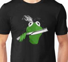 Sweeney Frog Unisex T-Shirt