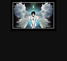 Fairies - Sky Queen - by Nelson Pawlak © 2015 Unisex T-Shirt