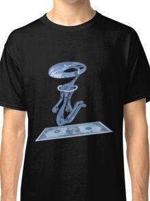 dolar1 azul Classic T-Shirt