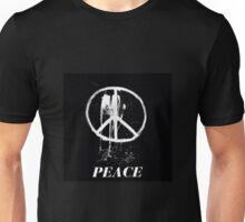 Peace World Pleasure Unisex T-Shirt