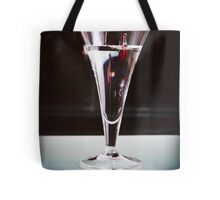Glass-002 Tote Bag