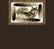 Wolf - by Nelson Pawlak © 2015 Unisex T-Shirt