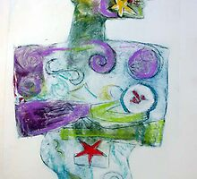 Gift  by Marti   Schmidt