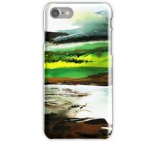 Don't go back to town iPhone Case/Skin