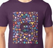Mew the creator Unisex T-Shirt