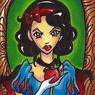 Snow White by Vestque