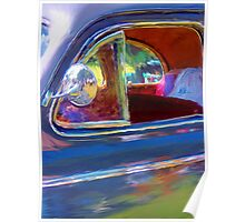 See the USA in Your Chevrolet I Poster