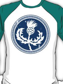 Thistle & Braid - Blue T-Shirt