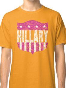 hillary clinton stars and stripes Classic T-Shirt