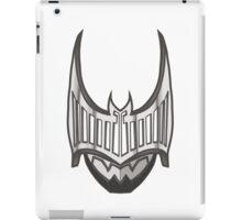 Japan-Hero-06 iPad Case/Skin
