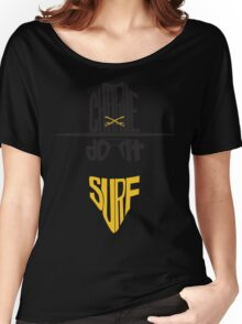 Charlie Don't Surf Women's Relaxed Fit T-Shirt