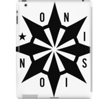 Onision Spike Symbol iPad Case/Skin