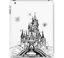 Mouse in Love iPad Case/Skin