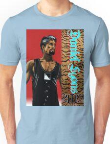 Latin Male Daniel Lyons 2002 Logo Shirt Unisex T-Shirt