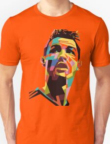 CR7 art T-Shirt