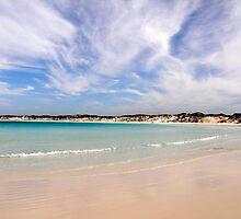 Cape Le Grande, Western Australia by CharlieD