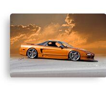 1994 Acura NSX Canvas Print