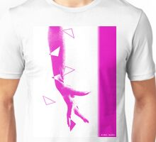 Change One - Female Hand Unisex T-Shirt