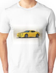 2014 Chevrolet Camaro Unisex T-Shirt