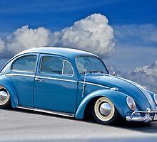 Volkswagen 'VW LoBug' II by DaveKoontz