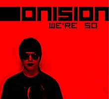 We're So Emo Charlie by onision