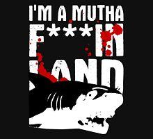 I'm A Land Shark Unisex T-Shirt