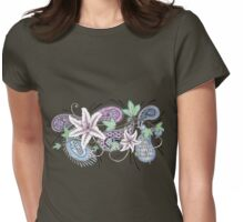 Florence Womens Fitted T-Shirt