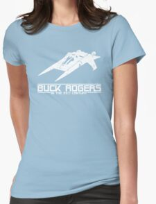 Buck Rogers In The 25th Century Spacecraft Sci Fi Tshirt T-Shirt