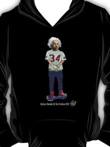 Modern Einstein by The Producer BDB T-Shirt