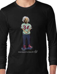 Modern Einstein by The Producer BDB Long Sleeve T-Shirt