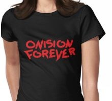 Onision Forever Womens Fitted T-Shirt