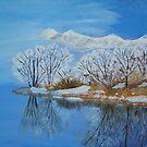 Deer Creek Reservoir/Utah by maggie326