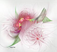 Spice Garden by abstractjoys