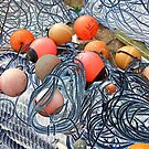 Ropes and Floats by Graham Southall
