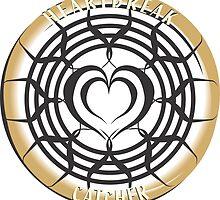HEARTBREAK CATCHER by MontanaJack