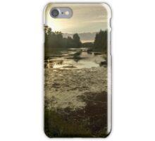 cannibal isle iPhone Case/Skin