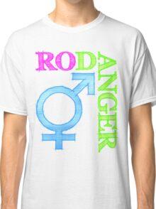 Rod Danger Multigender Classic T-Shirt