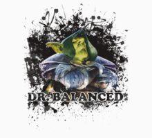 Dr. Balanced One Piece - Long Sleeve