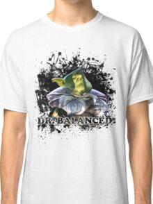 Dr. Balanced Classic T-Shirt