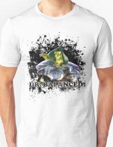 Dr. Balanced Unisex T-Shirt