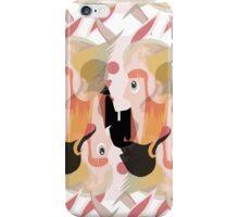 Headlong iPhone Case/Skin
