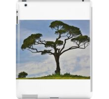 magic faraway tree iPad Case/Skin
