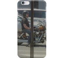 Photo Motorcycle iPhone Case/Skin